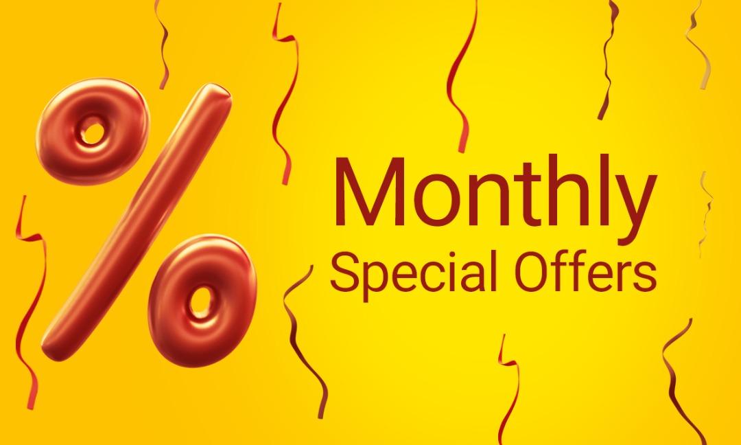 tea special offer